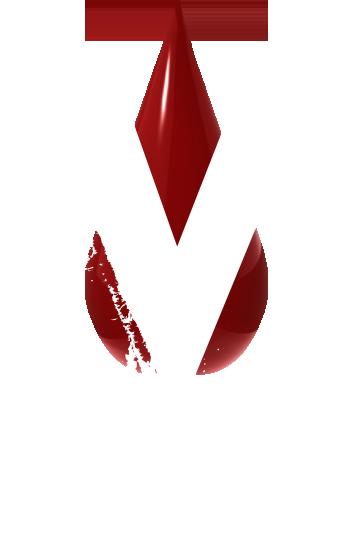 Veronica-Pin-Drop